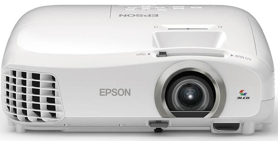 ویدئو پروژکتور اپسون مدل EPSON EH-TW5300