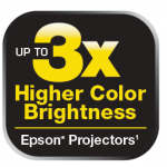 ویدئو پروژکتور اپسون مدل EPSON Home Cinema 2040