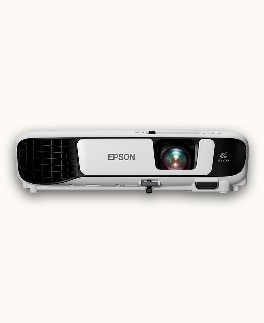 EPSON EB X41