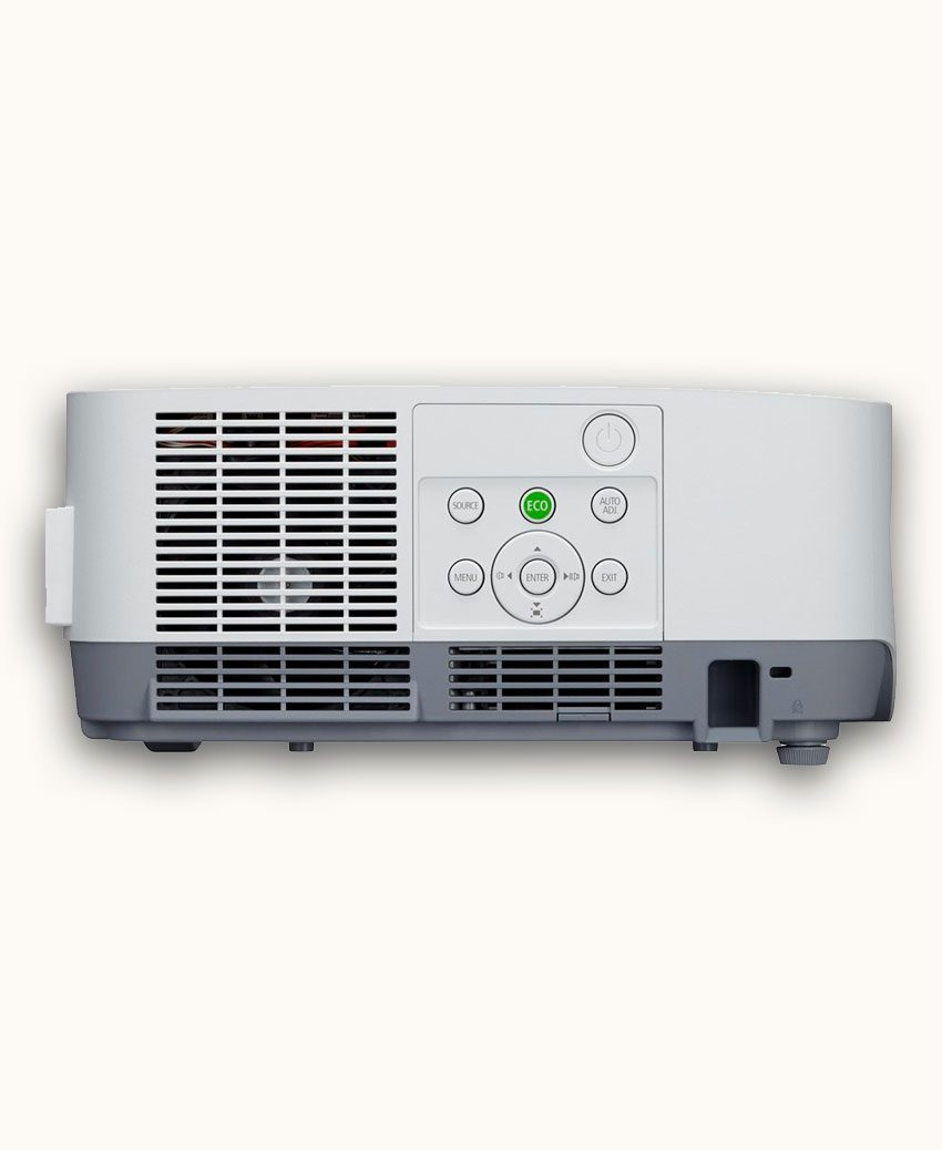 NEC NP-P502W