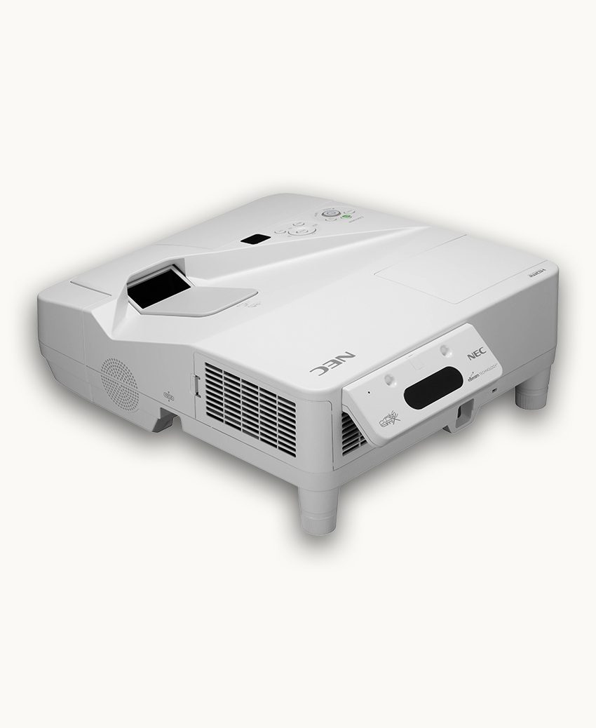 NEC NP-UM301X