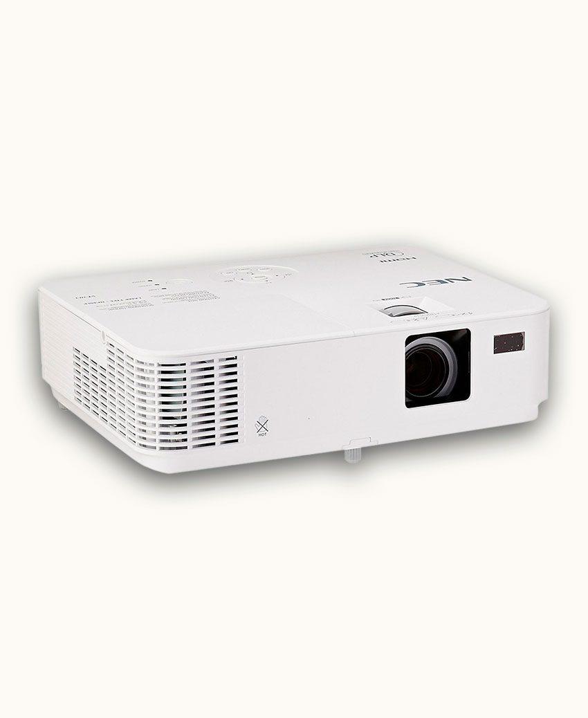 NEC NP-VE303X