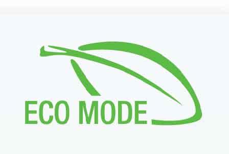 NEC ECO MODE