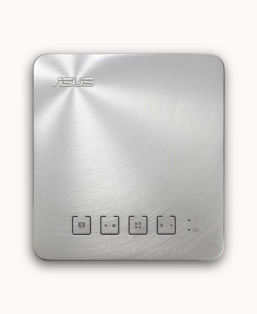 ASUS S1 Mobile LED