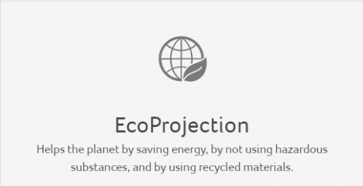 EcoProjection