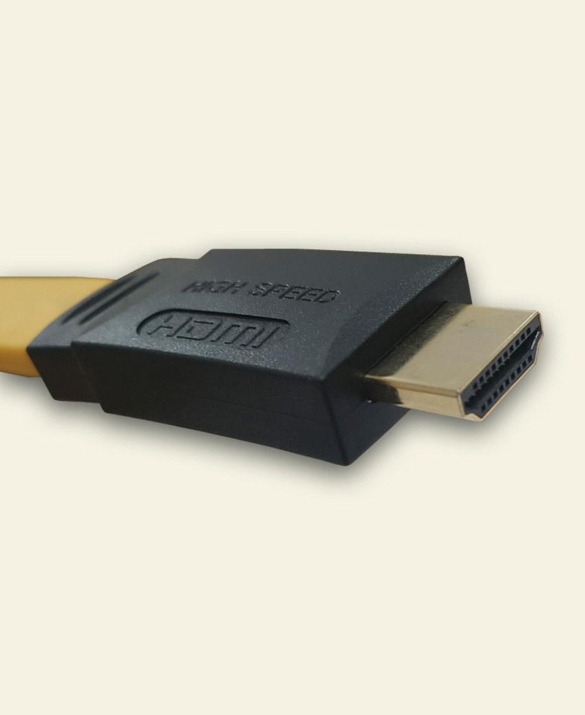 SITRO HDMI Cable -FLAT - Ver 2 - 15 m