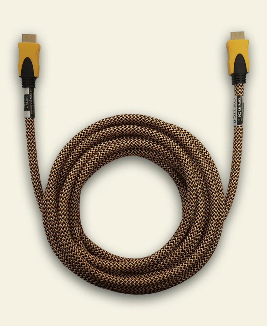 SITRO HDMI Cable - Ver 2 - 1.5 m