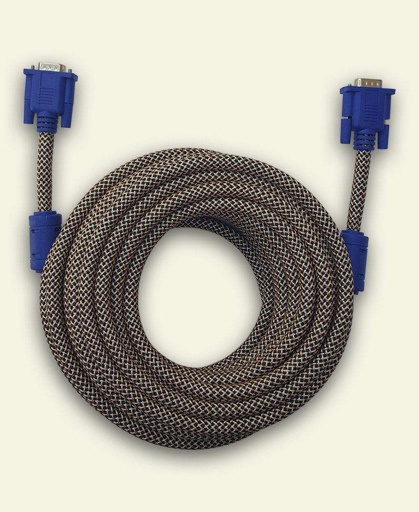 SITRO VGA Cable - 10 m