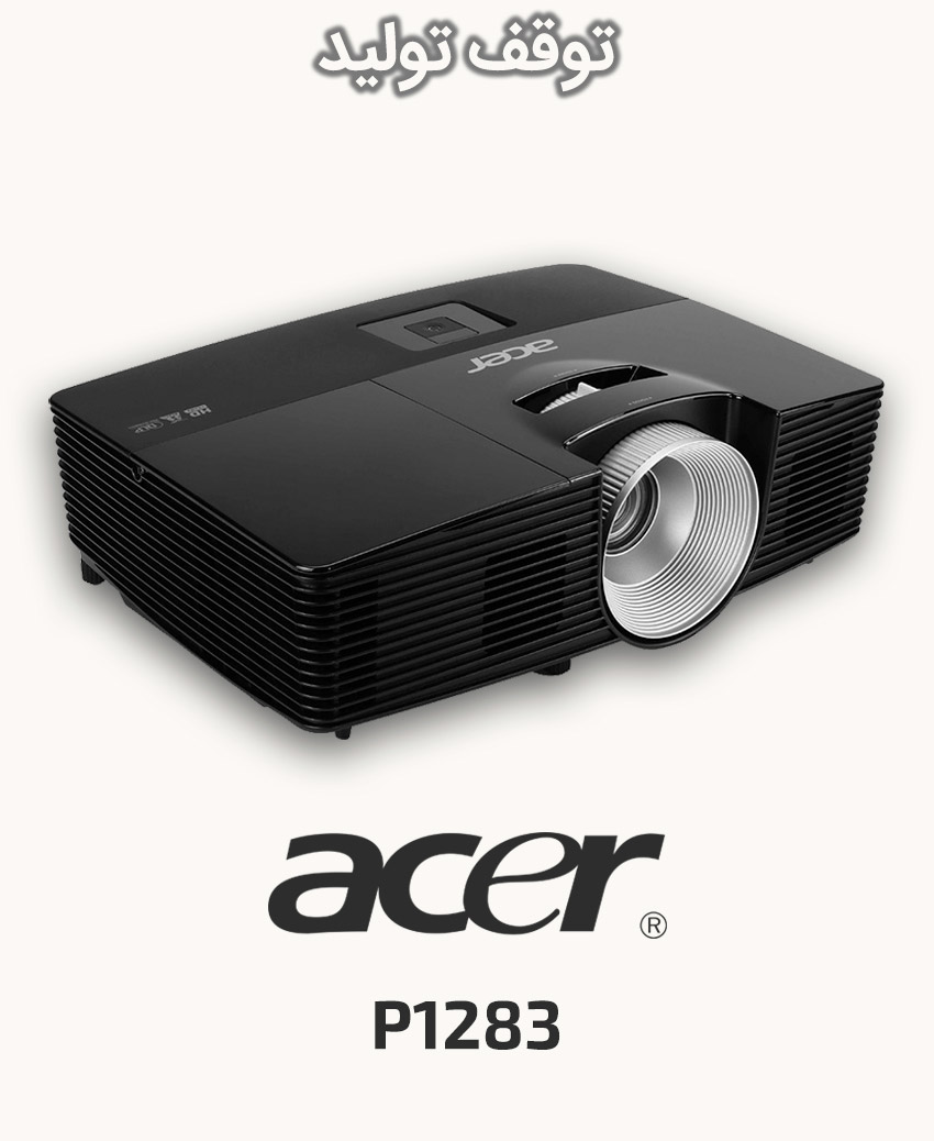 acer P1283