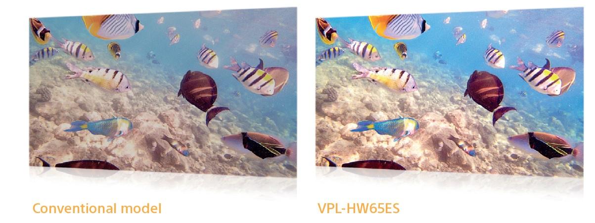 conventional-mode-vpl-hw65es