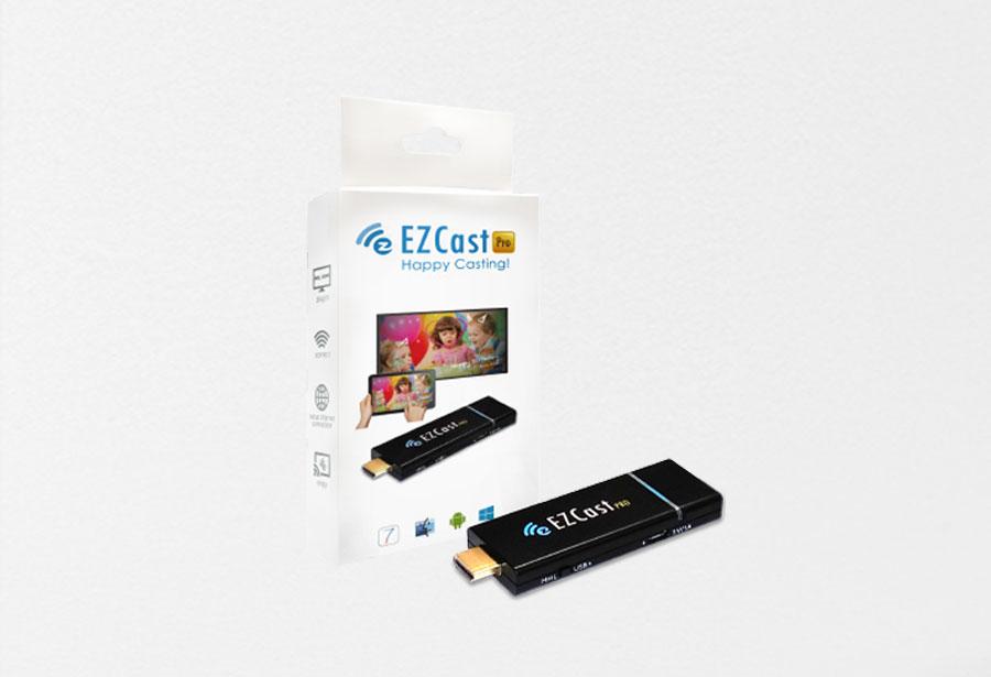 دانگل بی سیم HDMI سیترو مدل D1 Pro