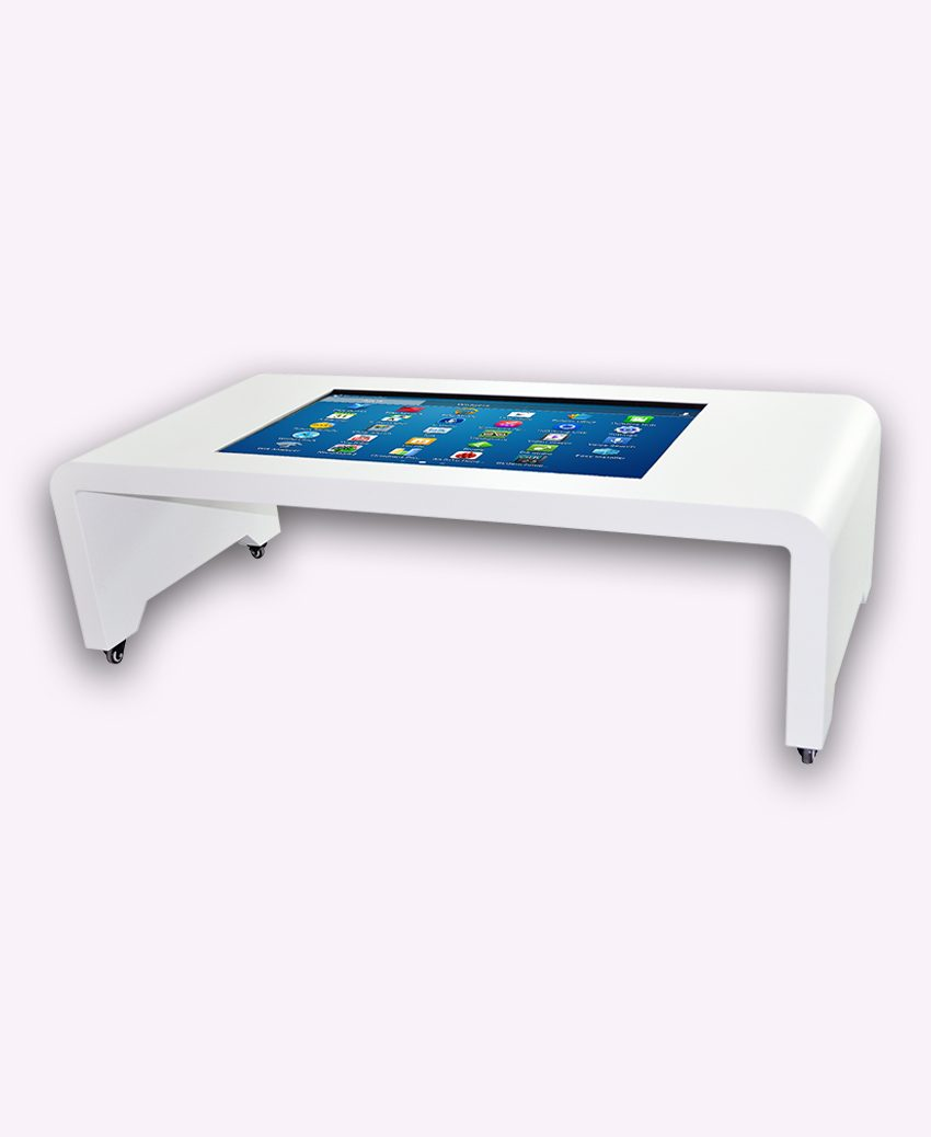 SITRO Touch Table T-Touch42