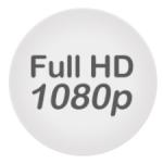 ۱۰۸۰p-Resolution