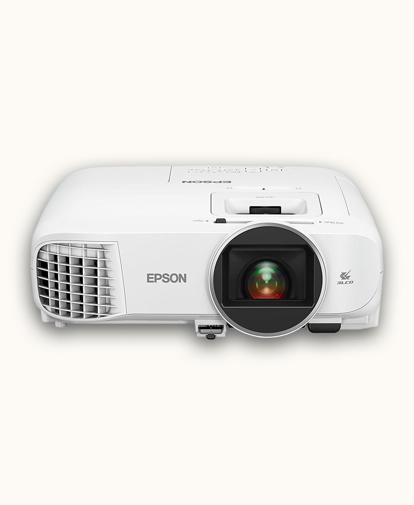 EPSON Home Cinema 2100