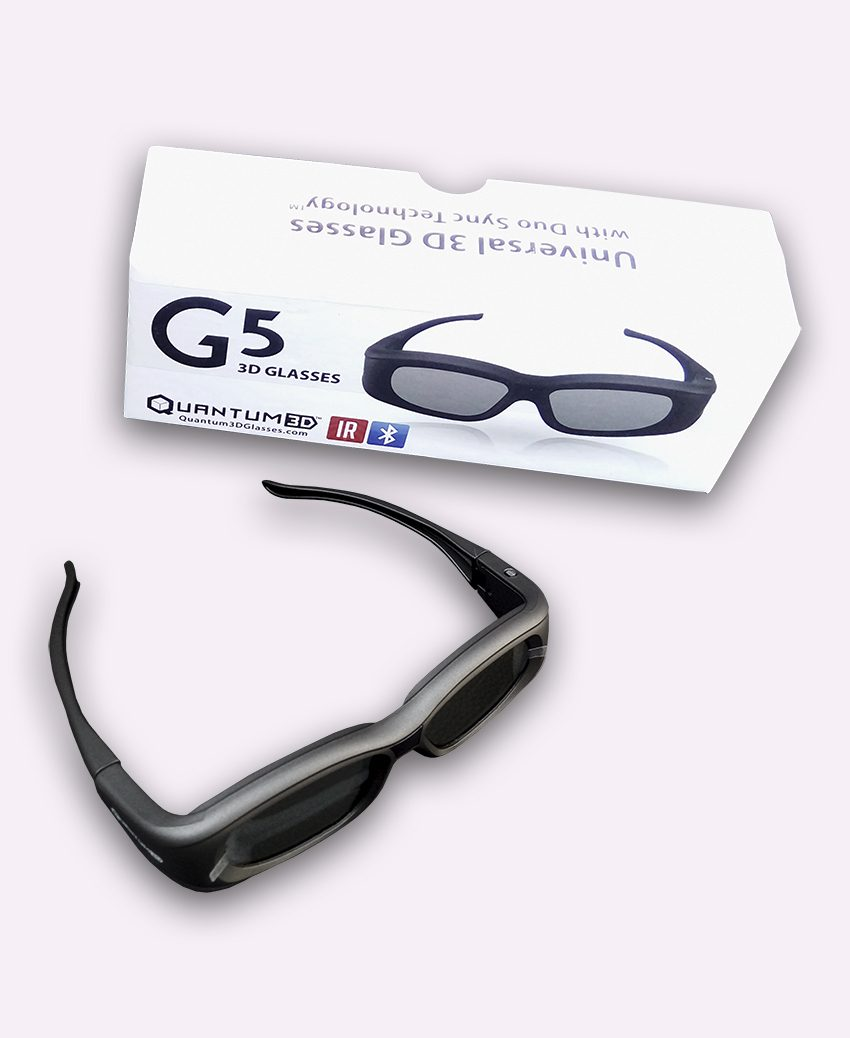 QUANTUM G5-Universal