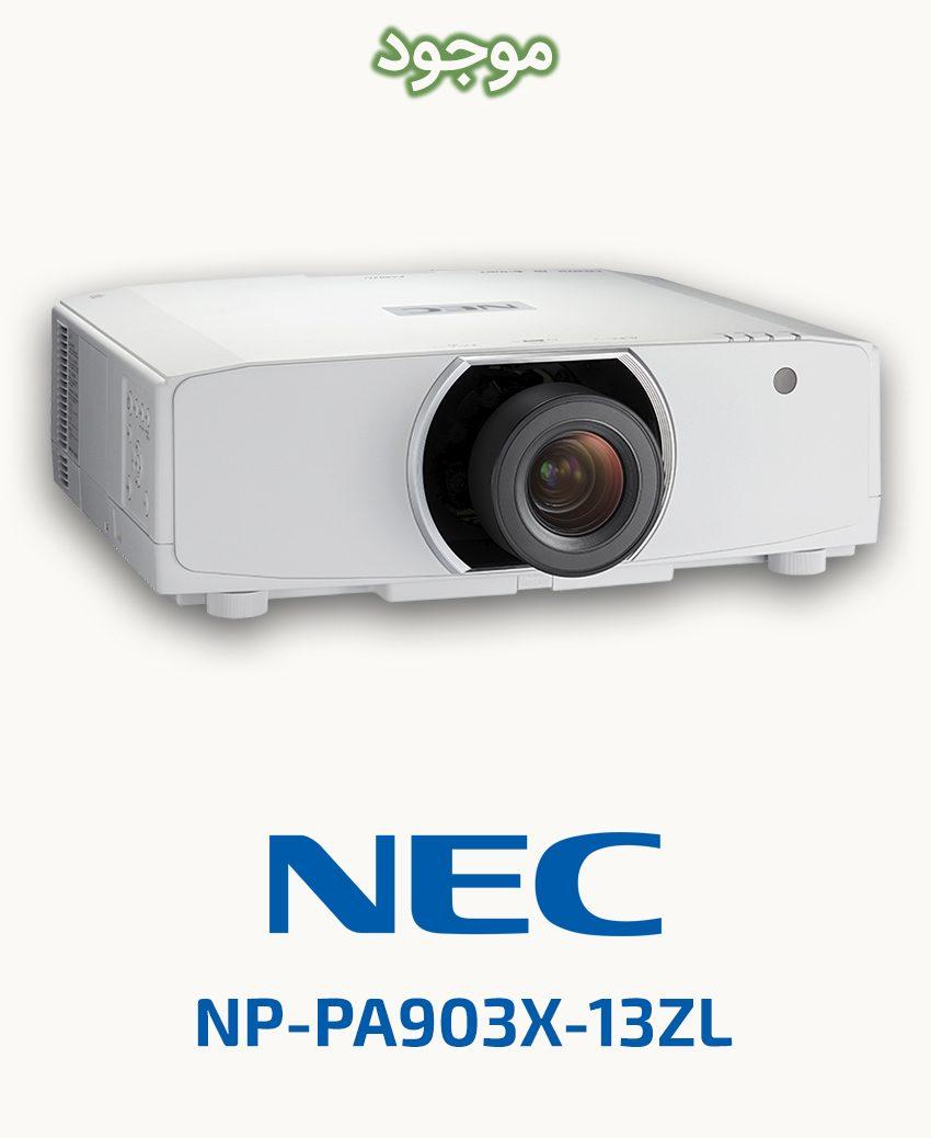 NEC NP-PA903X-13ZL