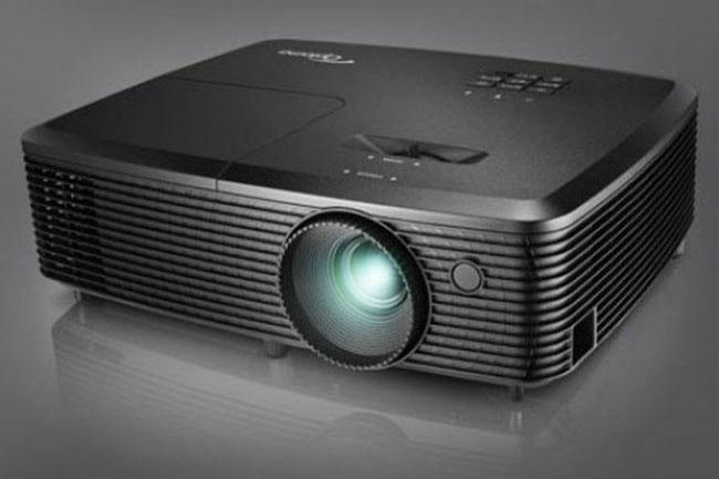 ویدئو پروژکتور اپتما مدل Optoma S341