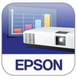 ویدئو پروژکتور EPSON EB-X05