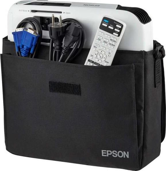 ویدئو پروژکتور اپسون مدل EPSON EB-U42