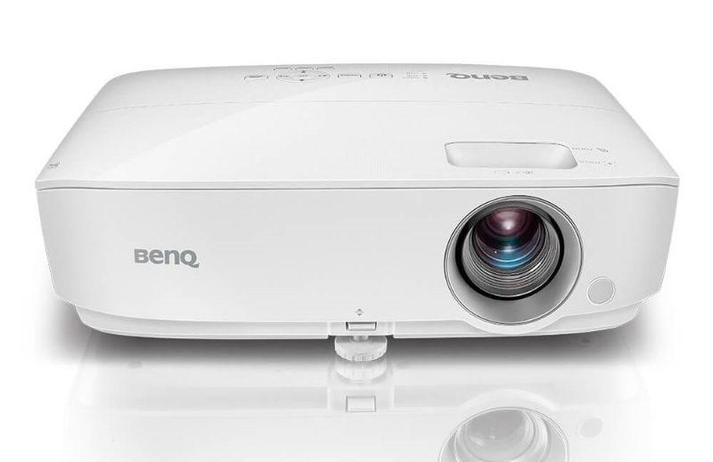 ویدئو پروژکتور بنکیو مدل BenQ W1050