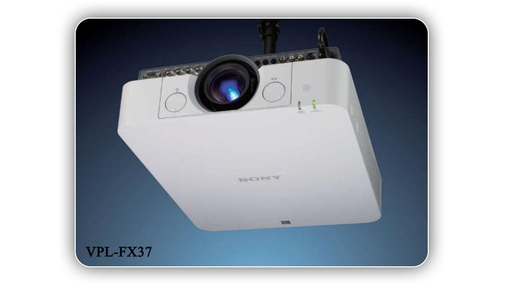ویدئو پروژکتور سونی مدل SONY VPL-FX37