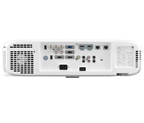ویدئو پروژکتور Panasonic PT-EX620
