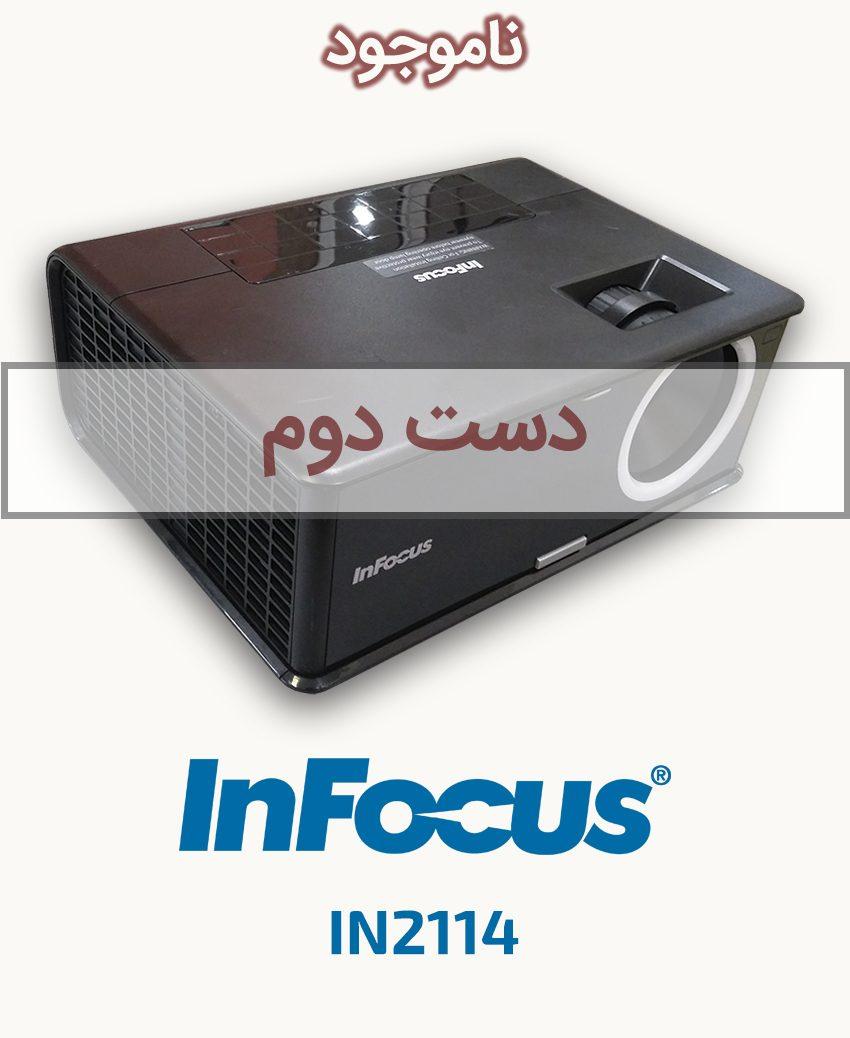 InFocus IN2114