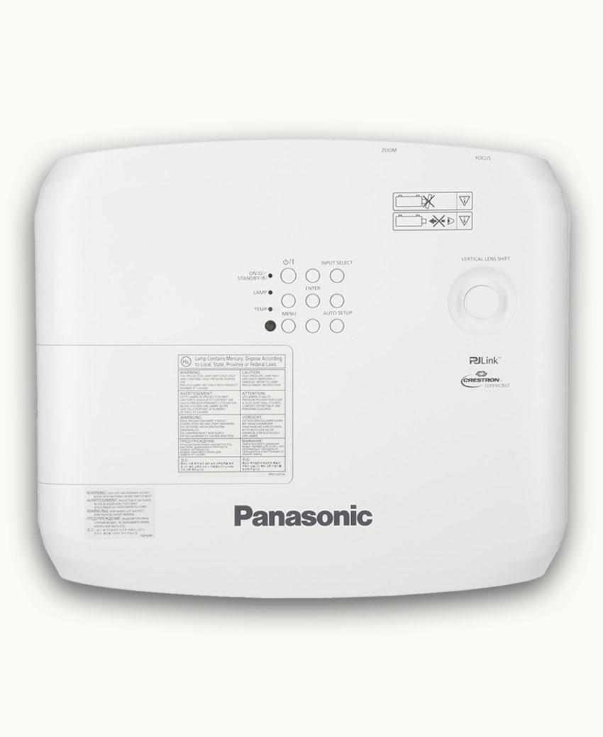 Panasonic PT-VZ470