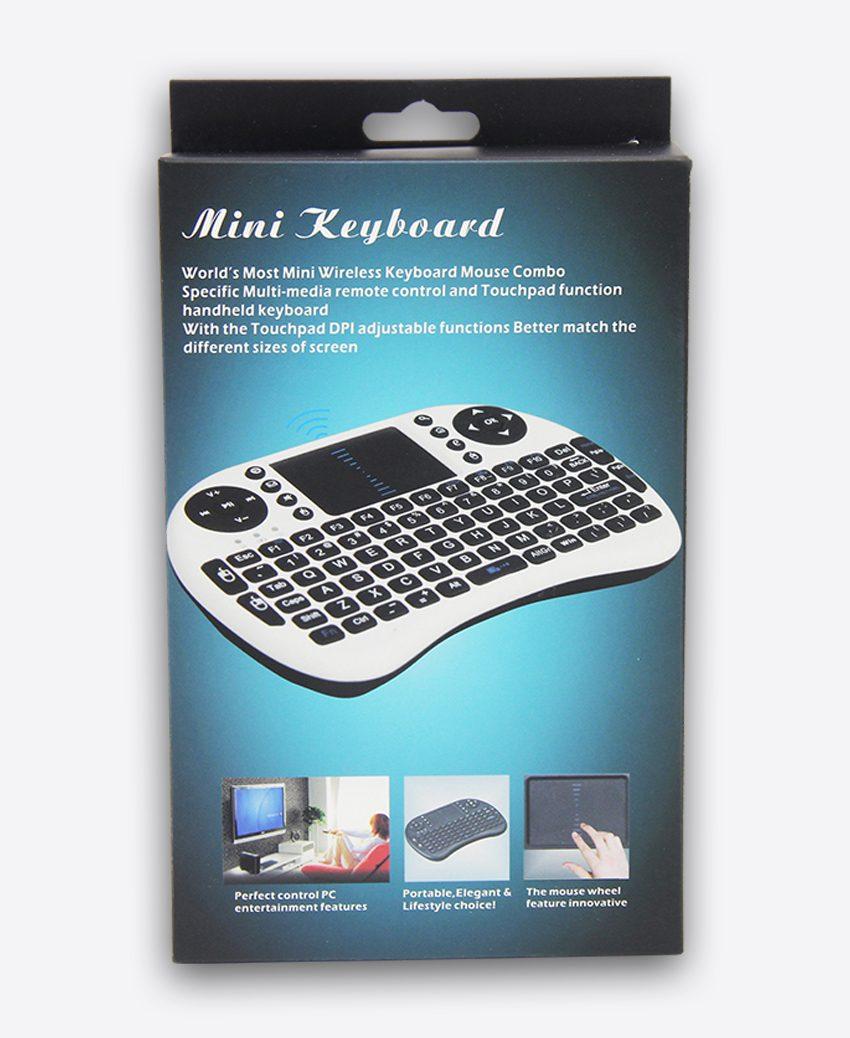 SITRO Mini Wireless Keyboard