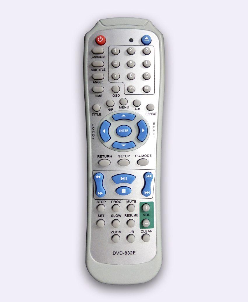 DVD-832E