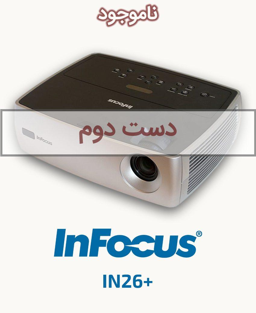 InFocus IN26+