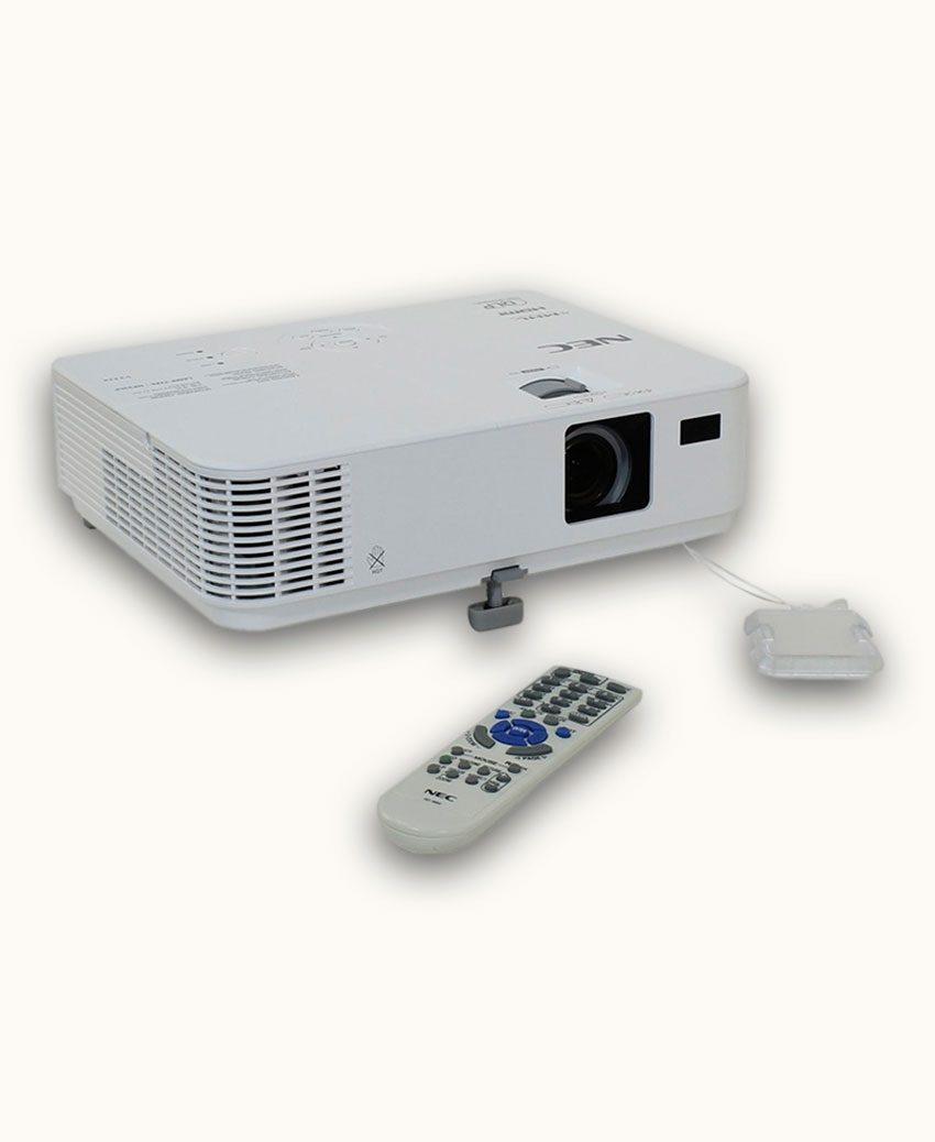 NEC NP-V302XG