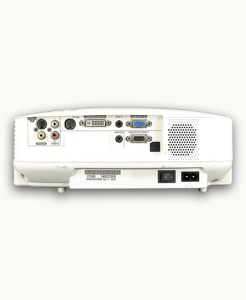 NEC VT595
