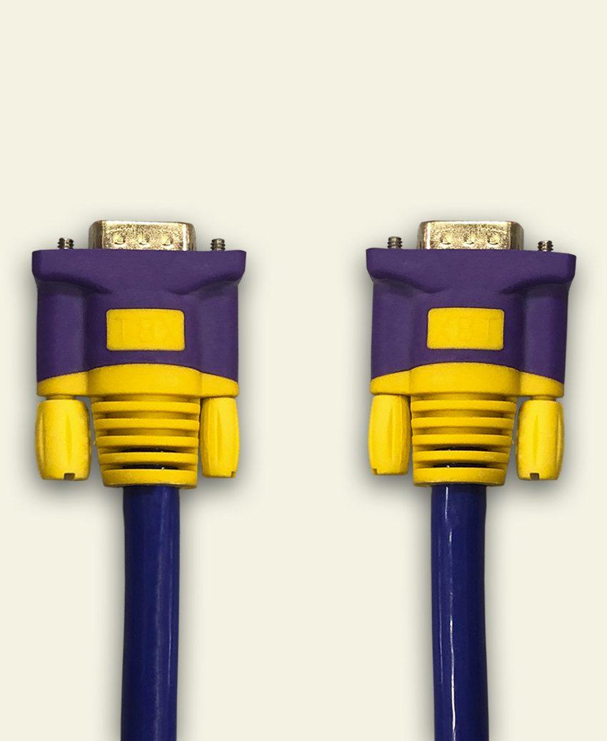 VGA Cable - 10 m