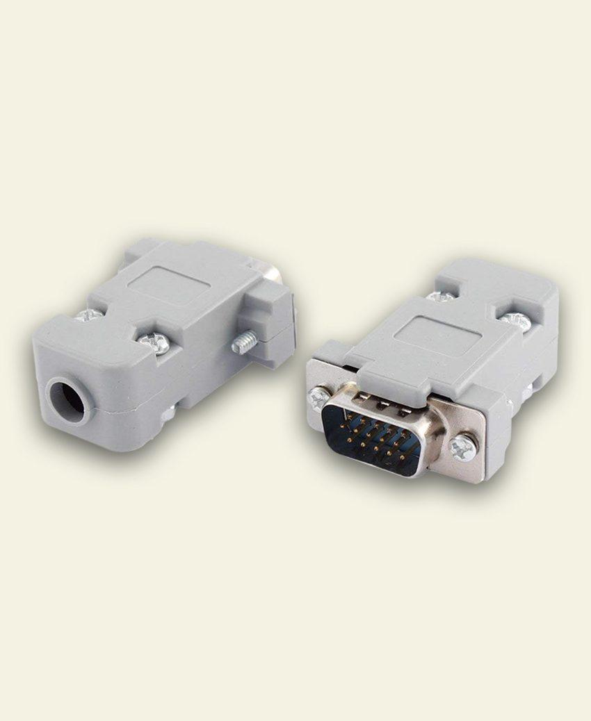 VGA Socket DB15