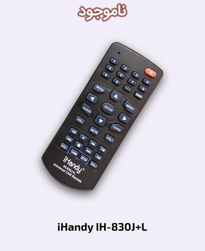 iHandy IH-830J+L