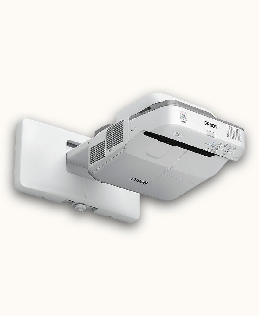 EPSON PowerLite 685W