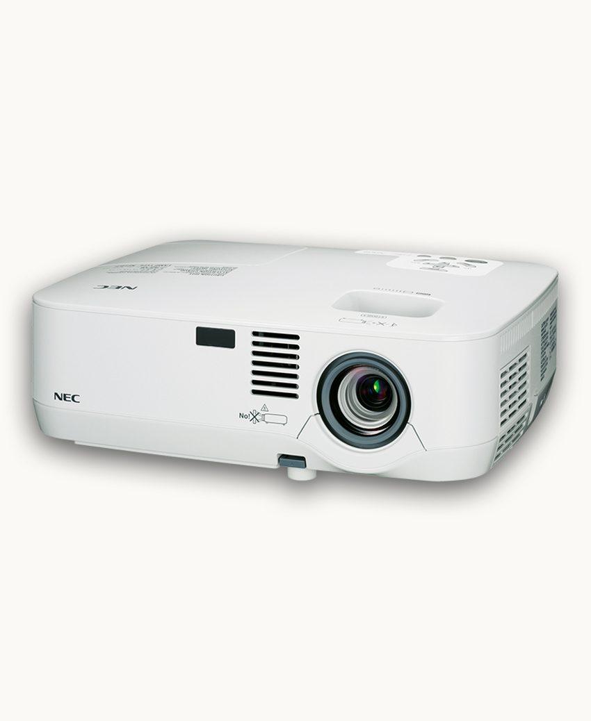 NEC NP400