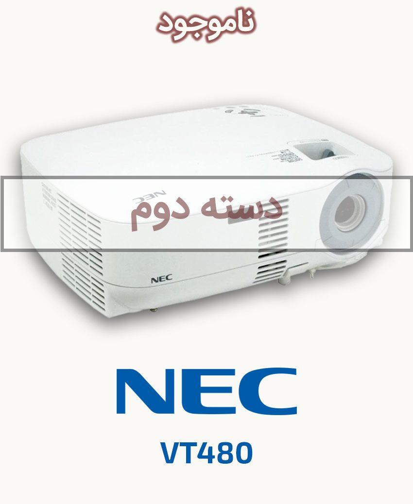 NEC VT480