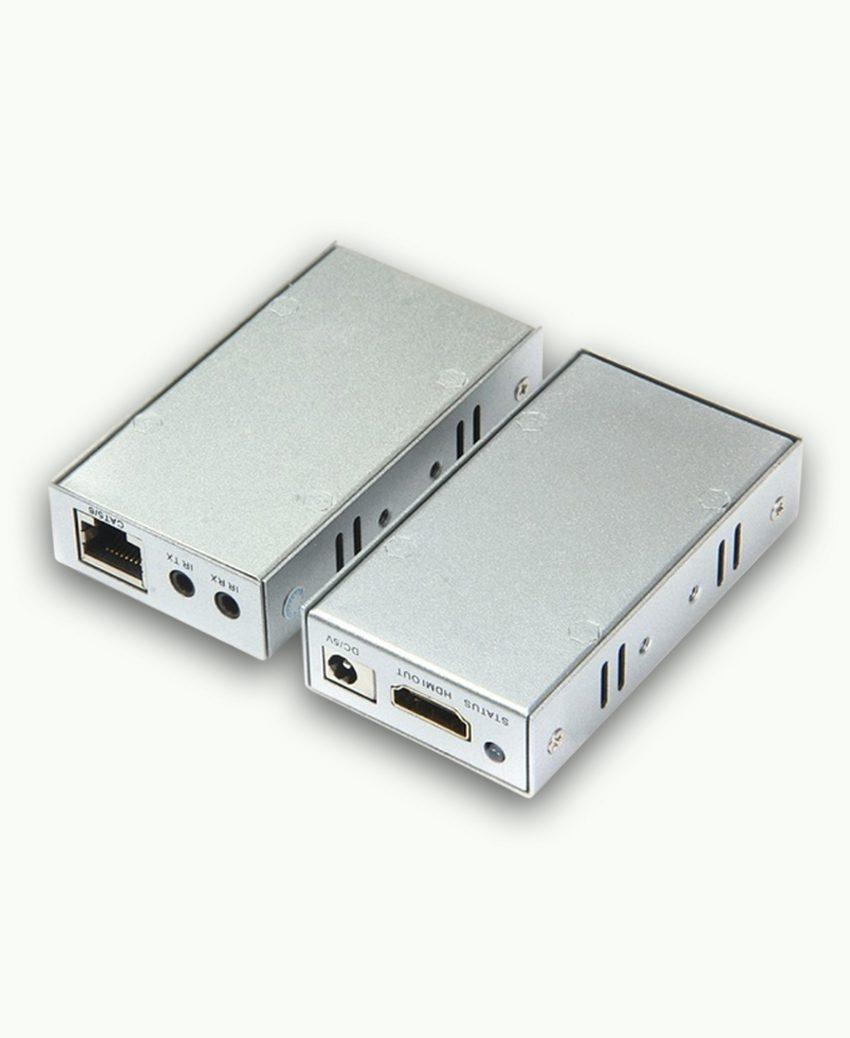 SITRO HDMI Extender HDES01-IR