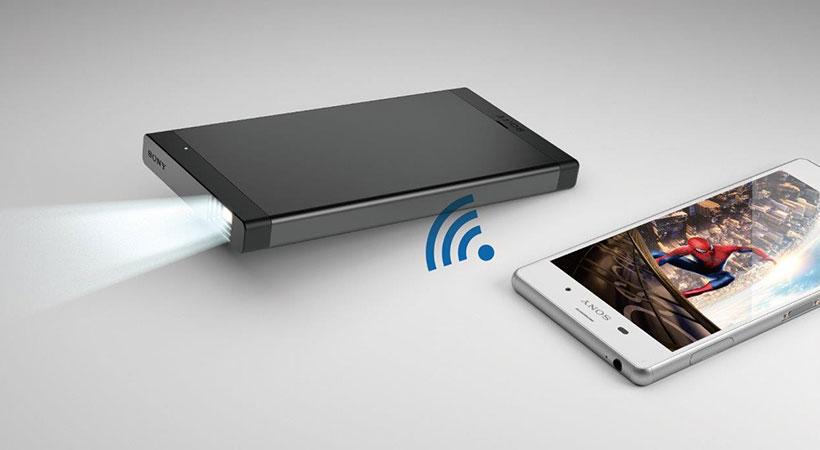 SONY MP-CD1 - Wi Fi