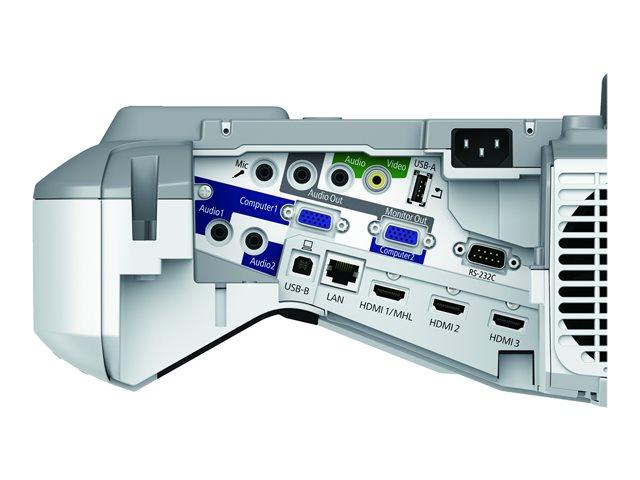 ویدئو پروژکتور اپسون مدل EPSON PowerLite 685W