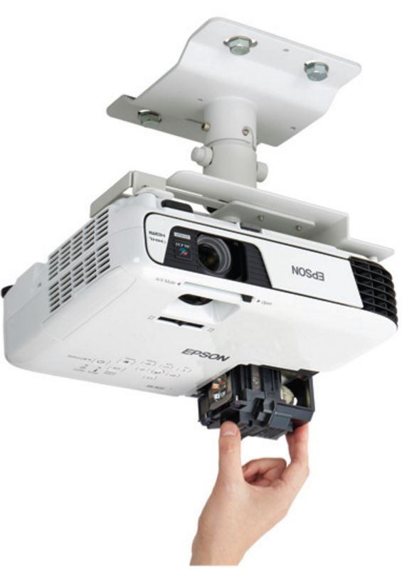 ویدئو پروژکتور اپسون مدل EPSON EB-X31