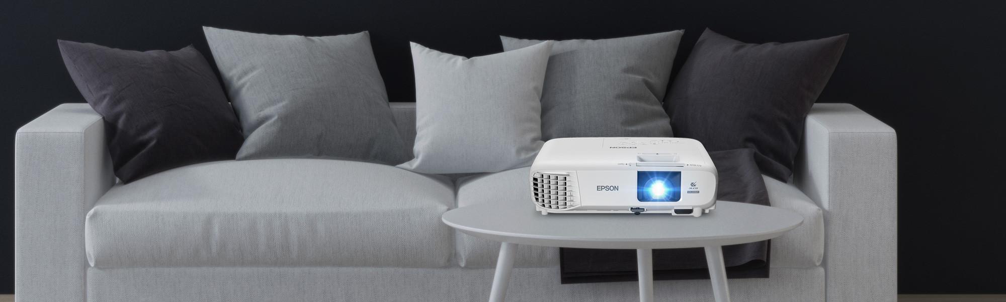 ویدئو پروژکتور اپسون مدل EPSON EB-U05