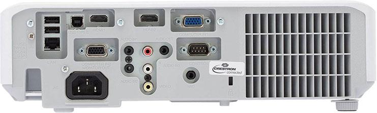 ویدئو-پروژکتور-هیتاچی-مدل-CP-X2542WN