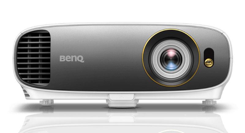 ویدئو پروژکتور بنکیو مدل BenQ W1700