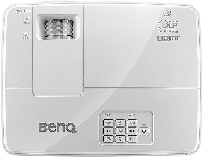 ویدئو پروژکتور بنکیو مدل MX528