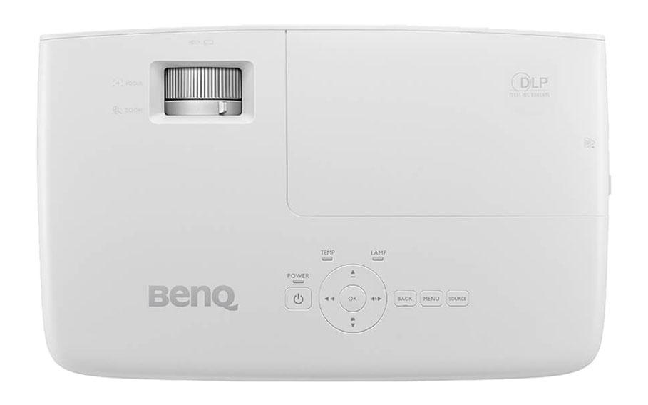 ویدئو پروژکتور بنکیو مدل W1090