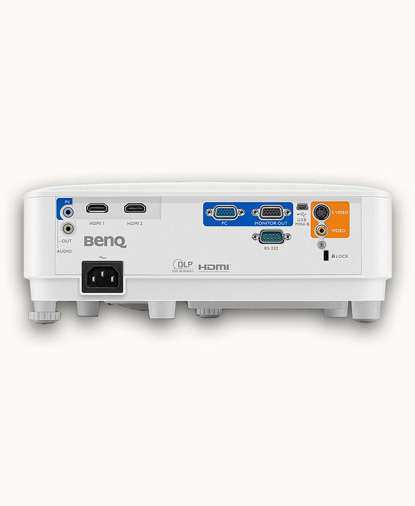 BenQ MS550