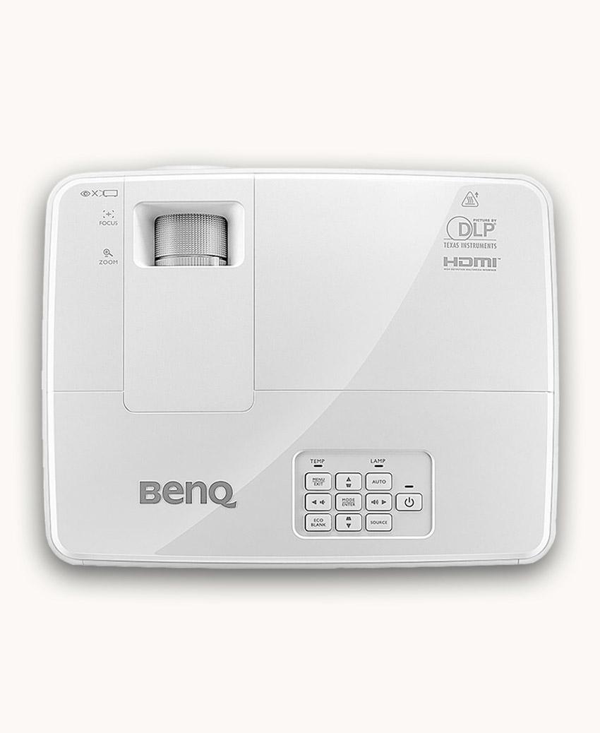 BenQ MX528